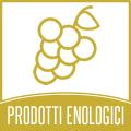 Prodotti per l'enologia